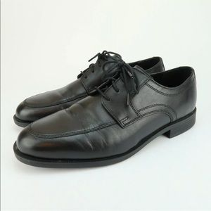 Cole Haan Dustin Apron II Leather Oxfords Shoes